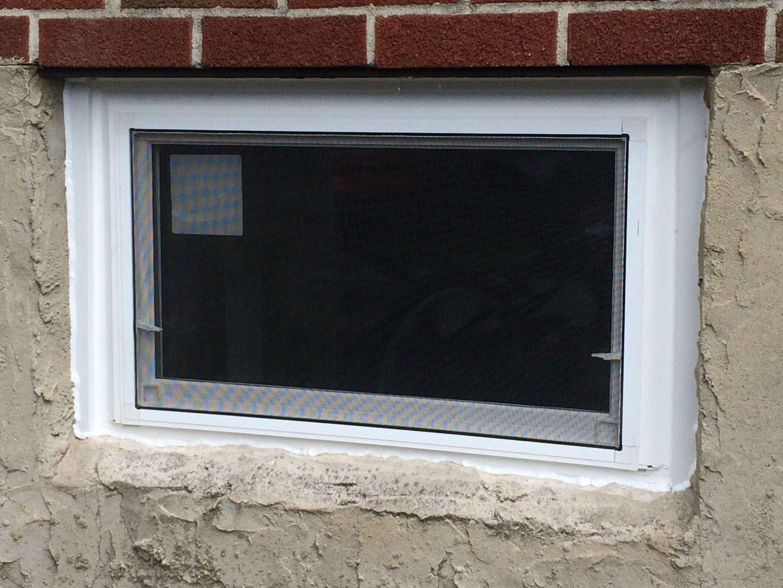 After | Custom Windows
