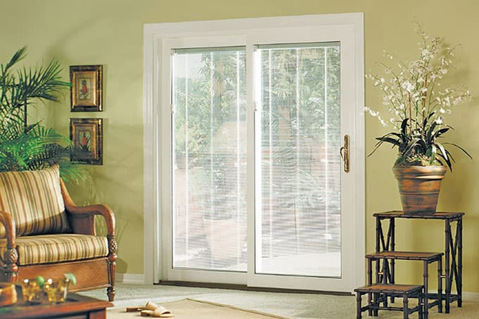 Do You Have An Old, Leaky, Hard To Open Patio Door?