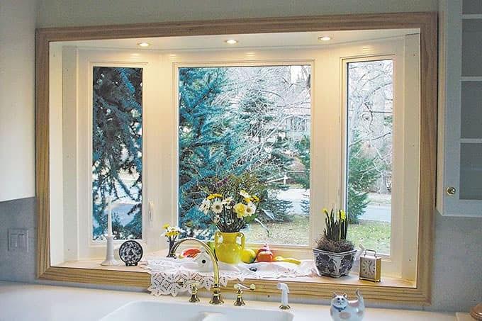 Bow Bay Garden Windows Reading PA