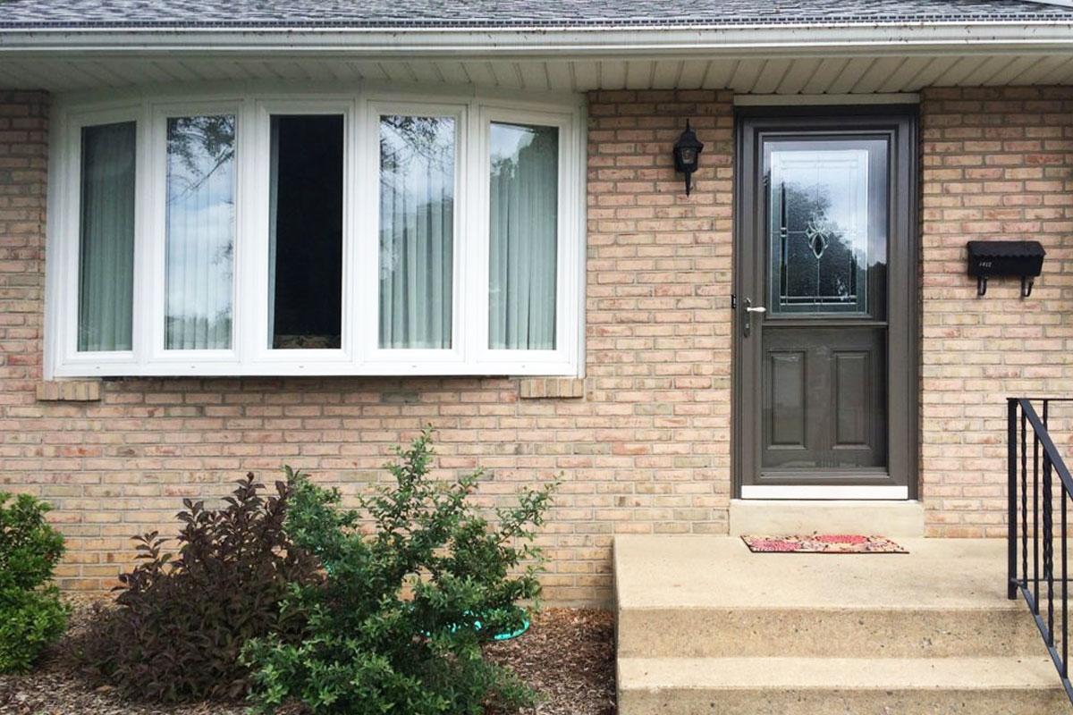Energy Efficient Windows vs Regular Windows Reading PA