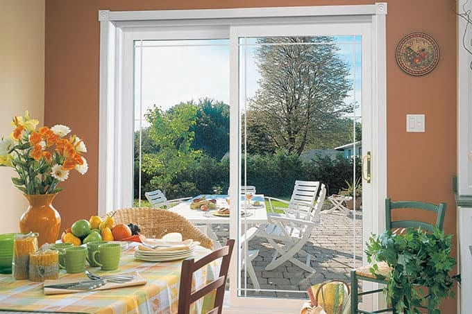 Sliding Patio Doors Reading PA